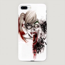 Пластиковый чехол Джо Квин на iPhone 7 Plus