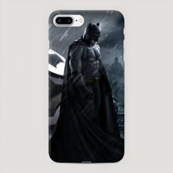 Пластиковый чехол Зов Бэтмена на iPhone 7 Plus