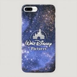 Пластиковый чехол Disney в звездах на iPhone 7 Plus