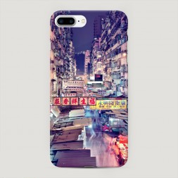 Пластиковый чехол Китай на iPhone 7 Plus