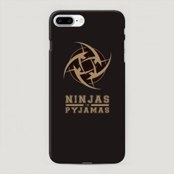 Пластиковый чехол Nip cs на iPhone 7 Plus
