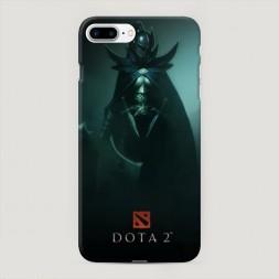 Пластиковый чехол Phantom assassin из темноты на iPhone 7 Plus