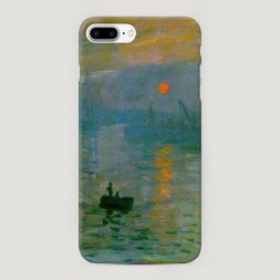 Пластиковый чехол Впечатление на iPhone 7 Plus
