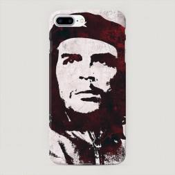 Пластиковый чехол Че Гевара на iPhone 7 Plus