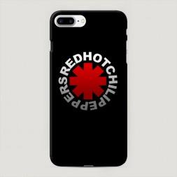 Пластиковый чехол Ред Хот Чили Пеперс на iPhone 7 Plus
