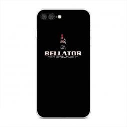 Силиконовый чехол Bellator на iPhone 7 Plus
