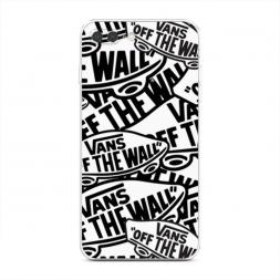 Силиконовый чехол Vans off the wall на iPhone 7 Plus