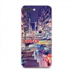 Силиконовый чехол Китай на iPhone 7 Plus