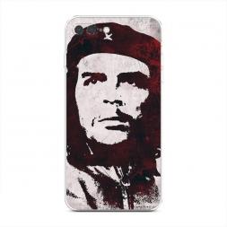 Силиконовый чехол Че Гевара на iPhone 7 Plus