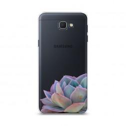 Cиликоновый чехол Молодило уголок на Samsung Galaxy J5 Prime 2016